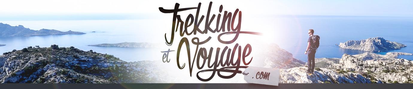 Trekking et Voyage