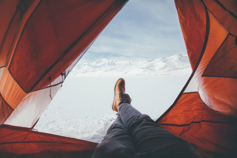 Pourquoi j'aime dormir sous tente et mes conseils