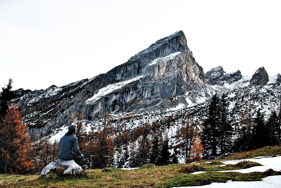 Trek dans le Parc National du Berchtesgaden (Alpes Bavaroises)