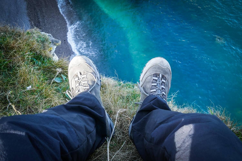 chaussures de randonnée berghen morillon low