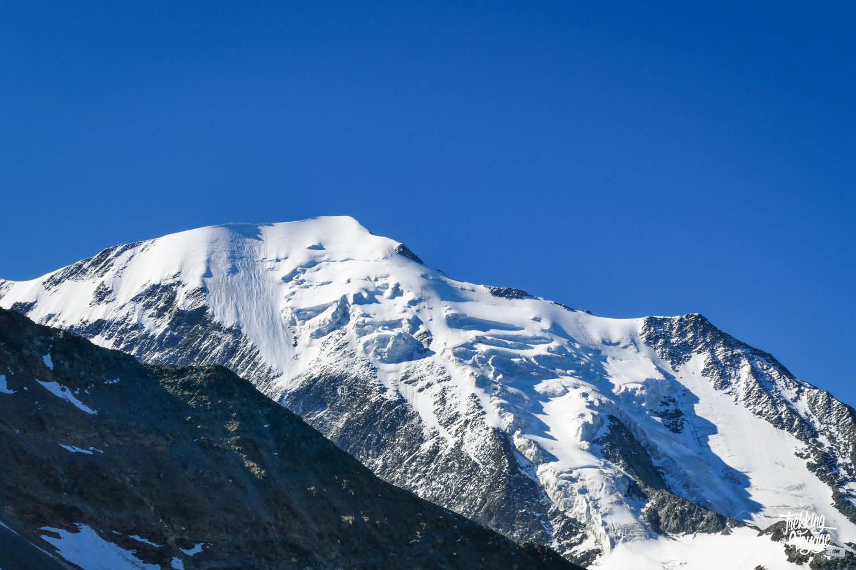 Mon expérience sur le Mont Blanc | 4808 m