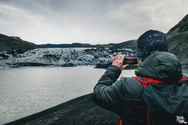 Mon matériel photo et vidéo en randonnée