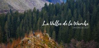 Vallée de la Warche randonnée