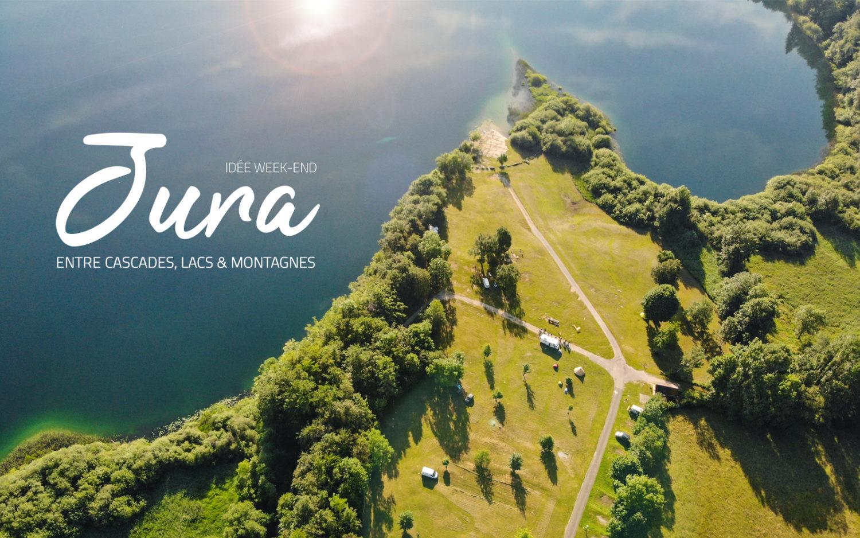 Idée week-end dans le Jura | Entre cascades, lacs et montagnes