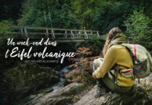 Vulkaneifel Eifel volcanique