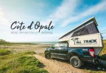 Pick-up aménagé Ford Ranger Globe Camper