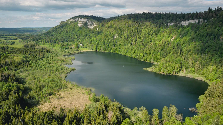 Jura – Notre séjour entre lacs et montagnes
