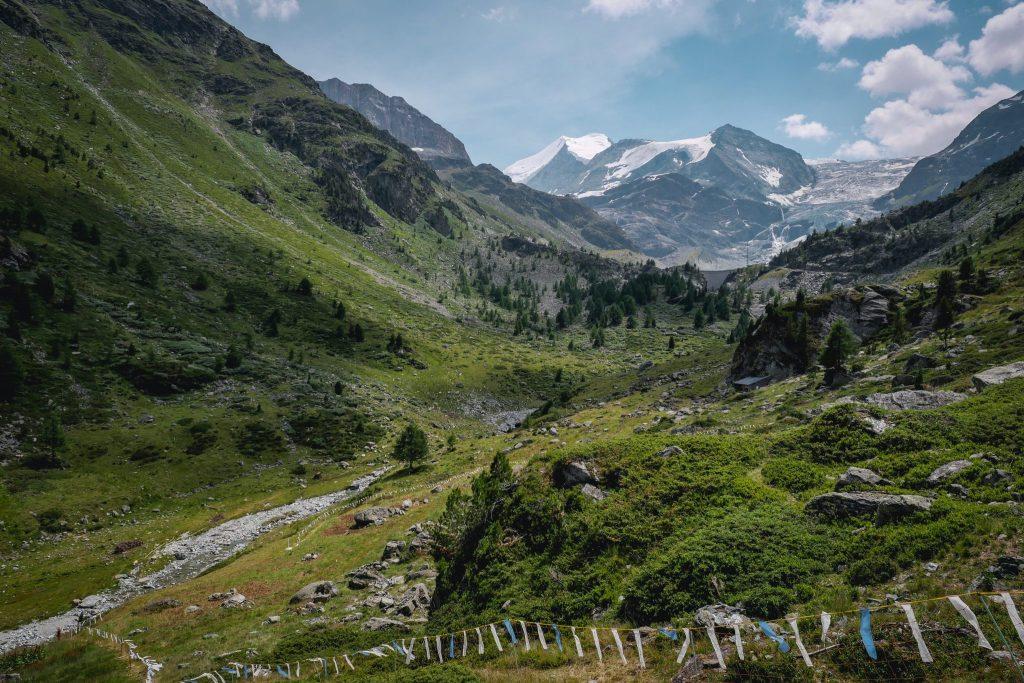 Vallée de Tourtemagne.