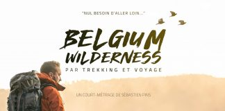 Belgium Wilderness