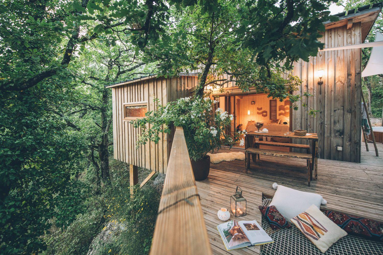 15 idées de séjours insolites en France